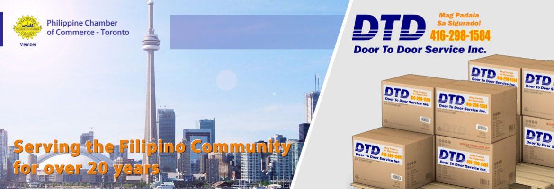 DTD Door to Door Services