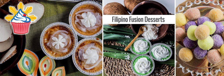 Filipino Fusion Dessert