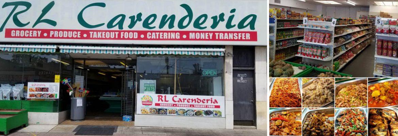 RL Carenderia